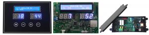 controllore elettronico fermalievitazione